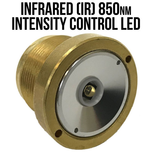 WICKED LIGHTS INFRARED (IR) 850NM REPLACEMENT INTENSITY CONTROL LED FOR W403IC, A48IC, AND SCANPRO IC