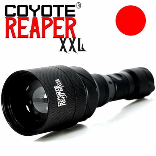 PREDATOR TACTICS COYOTE REAPER XXL RED LED KIT 97435.001