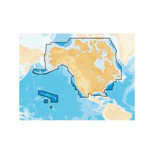 Navionics+ Preloaded Chart of All USA\/Canada -Marine & Lakes- microSD [MSD\/NAVPLUSNI]