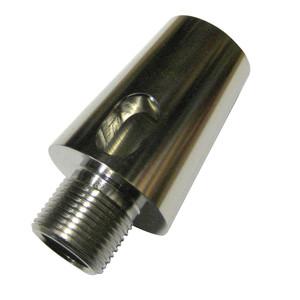 Comrod AV-C2 Adapter - Tapered To FIt Between Larger Diameter BI-Series Antennas & BI-Series Brackets [21712]