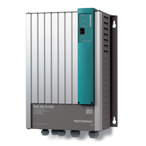 Mastervolt Mass Sine Wave Inverter 24\/2500 (230V\/50Hz) [24022500]