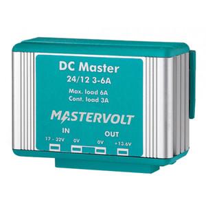 Mastervolt DC Master 24V to 12V Converter - 3 AMP [81400100]