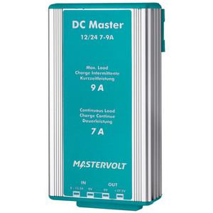 Mastervolt DC Master 12V to 24V Converter - 7A [81400500]