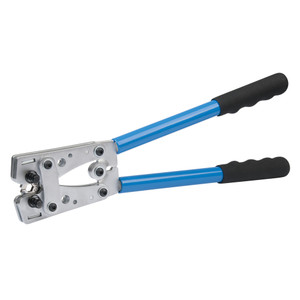 Ancor 6 to 1\/0 AWG Heavy-Duty Hex Lug & Terminal Crimper [703050]