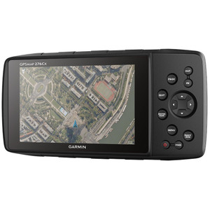 Garmin GPSMAP 276Cx All Terrain GPS Navigator [010-01607-00]
