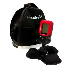 HawkEye FishTrax 1C IceShack Kit [FT1PXCI]