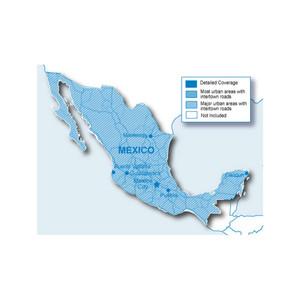 Garmin City Navigator - Mexico NT - microSD\/SD [010-10755-00]