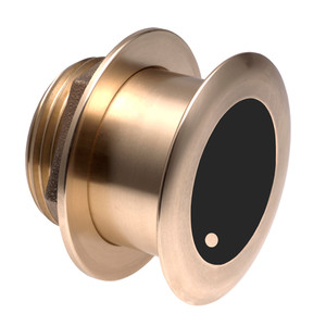 Airmar B175H Bronze Thru Hull 20 Tilt - 1kW - Requires Mix and Match Cable [B175C-20-H-MM]