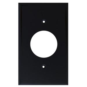Xintex Conversion Plate - CMD-4 to CMD-5 - Black [100102-B]