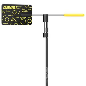 Davis Blacksmith Crazy Kids Fiberglass Wind Vane [3180]