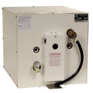 Whale Seaward 6 Gallon Hot Water Heater - White Epoxy - 240V - 3000W [S650EW-3000]