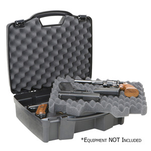 Plano Protector Series Four-Pistol Case [140402]
