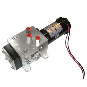 Accu-Steer HRP35-24 Hydraulic Reversing Pump Unit - 24 VDC [HRP35-24]
