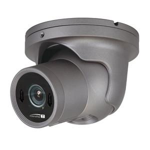Speco HD-TVI 2MP Intensifier T Turret Camera, 2.8-12mm Lens - Dark Gray Housing [HTINT60T]