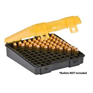 Plano 100 Count Small Handgun Ammo Case [122400]