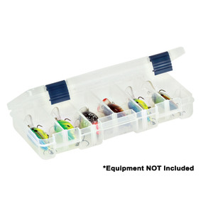 Plano ProLatch Twelve-Compartment Stowaway 3600 - Clear [2361200]