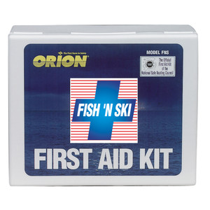 Orion Fish N Ski First Aid Kit [963]