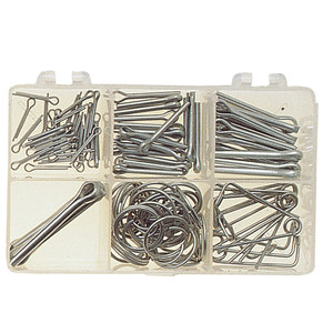 C. Sherman Johnson Cotter Pin Kit [37-510]