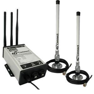Digital Yacht 4G Connect Pro 2G\/3G\/4G Dual Antenna [ZDIG4GCPRO-US]
