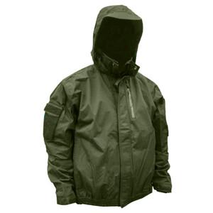 First Watch H20 Tac Jacket - Large - Green [MVP-J-G-L]