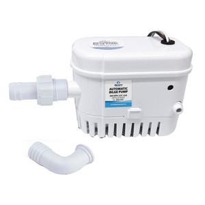 Albin Pump Automatic Bilge Pump 500 GPH - 12V [01-04-015]
