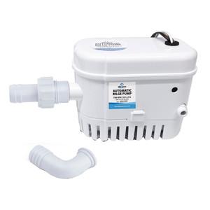 Albin Pump Automatic Bilge Pump 750 GPH - 12V [01-04-016]