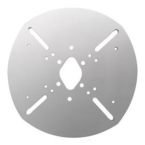 "Scanstrut Satcom Plate 2 Designed f\/Satcoms Up to 45cm (17"") [DPT-S-PLATE-02]"