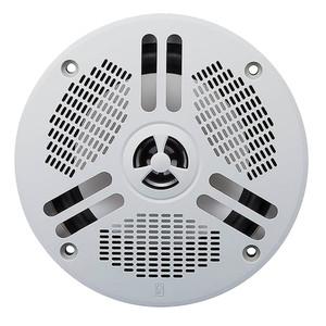 "Poly-Planar 5"" 2-Way LED Self Draining Spa Speaker - Light Gray [MA4052LG]"