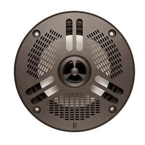 "Poly-Planar 5"" 2-Way LED Self Draining Spa Speaker - Dark Gray [MA4052LG1]"