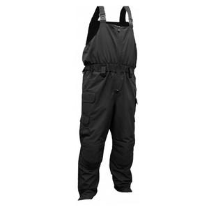 First Watch H20 Tac Bib Pants - Large - Black [MVP-BP-BK-L]