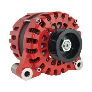 Balmar Alternator Vortec Internal Reg K6 Serpentine Pulley - 170A - 12V [XT-VT-170-IR]