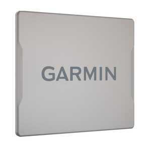 """Garmin 10"""" Protective Cover - Plastic [010-12799-00]"""