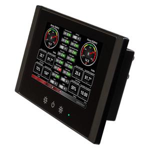 "Maretron 8"" Vessel Monitoring  Control Touchscreen [TSM810C-01]"