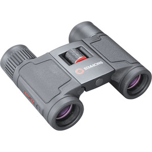 Simmons Venture Folding Roof Prism Binocular - 10 x 21 [8971021R]
