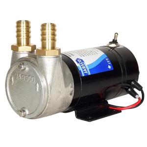 Jabsco Sliding Vane Diesel Transfer Pump - 9 GPM - 24V [23870-1300]