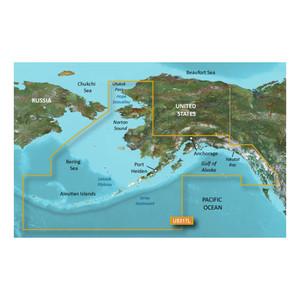 Garmin BlueChart g3 Vision HD - VUS517L - Alaska South - microSD\/SD [010-C0887-00]