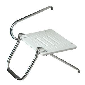Sea-Dog Swim Platform Kit - Outboard Model w\/Single Step [328902-3]