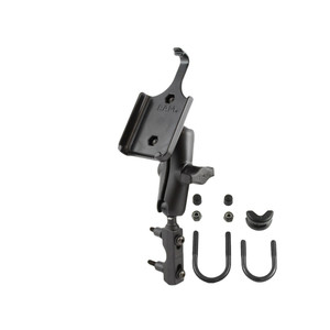 RAM Mount Apple iPhone 4\/4S Clutch Brake Mount [RAM-B-174-AP9U]