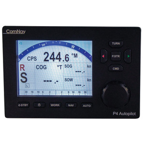 ComNav P4 Color Display Head Only [30140001]