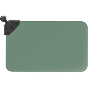 RAM Mount Dark Green Sun Visor - 50% Tint [RAP-393-G1U]