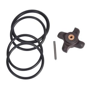 Raymarine Paddle Wheel Kit f\/ST40, 60, 60 PLUS, 365\/470\/750 [R69015]