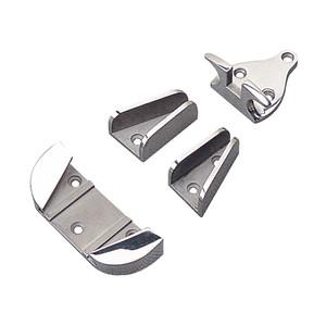 Sea-Dog Stainless Steel Anchor Chocks f\/5-20lb Anchor [322150-1]