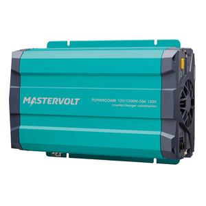 Mastervolt PowerCombi 12V - 1200W - 50 Amp (120V) [36211200]
