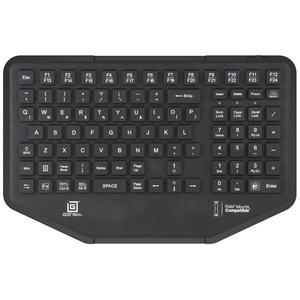 RAM Mount GDS Keyboard w\/10-Key Numeric Pad [RAM-KEY4-USB]
