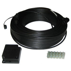 Furuno 50M Cable Kit w\/Junction Box f\/FI5001 [000-010-618]