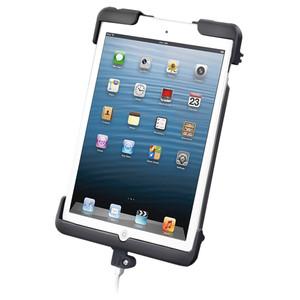 RAM Mount Tab-Dock Cradle f\/Apple iPad mini w\/o Case, Skin, Sleeve [RAM-HOL-TAB11U]
