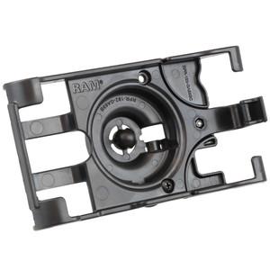 Ram Mount Locking EZ-ROLL'R Cradle for the Garmin nuviCam and dezlCam [RAM-B-HOL-GA68LU]