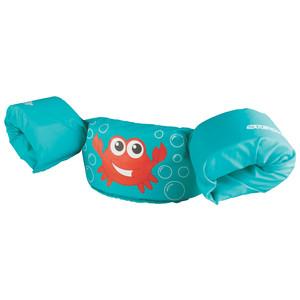 Puddle Jumper Kids Life Jacket Cancun Series - Crab - 30-50lbs [3000002179]