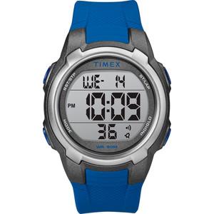 Timex T100 Blue\/Gray - 150 Lap [TW5M33500SO]