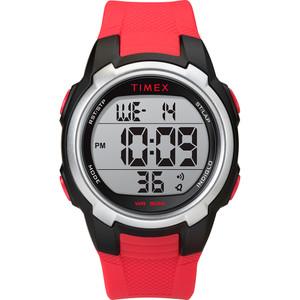 Timex T100 Red\/Black - 150 Lap [TW5M33400SO]